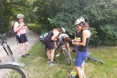 Fahrradtour Damen 05.07.2020