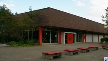 Sporthalle Münchingen