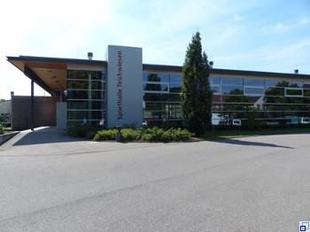 Sporthalle Teichwiesen Korntal