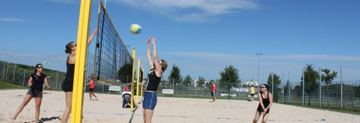 Volleyball TSV Münchingen